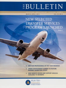 Selected Transfer Services Program Launched