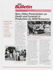 NSM Resources Creates Video